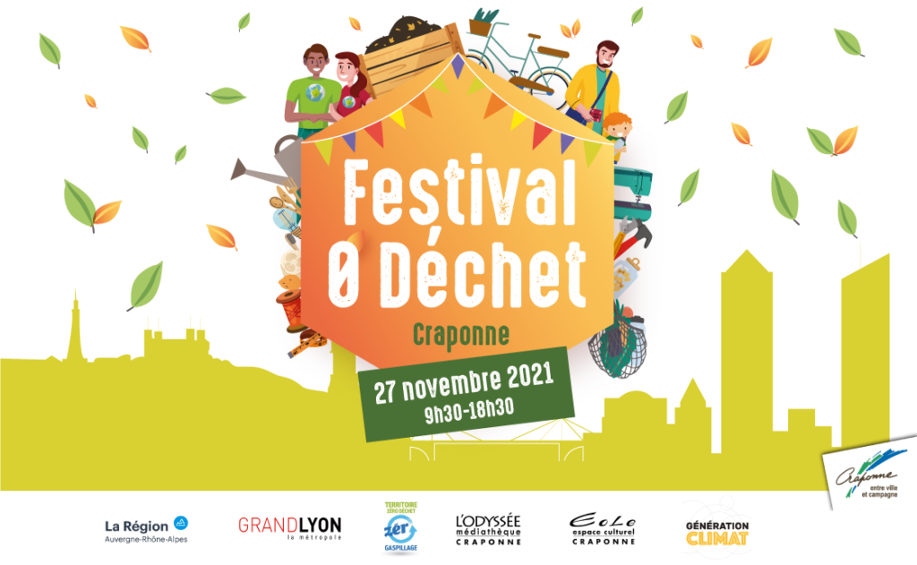 Illustration Festival Craponne