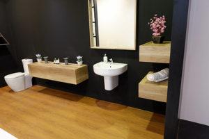 photo salle de bain bien organisée