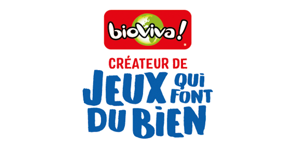 Logo bioviva