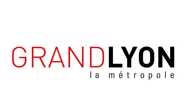 Logo partenaires : Grand Lyon métropole